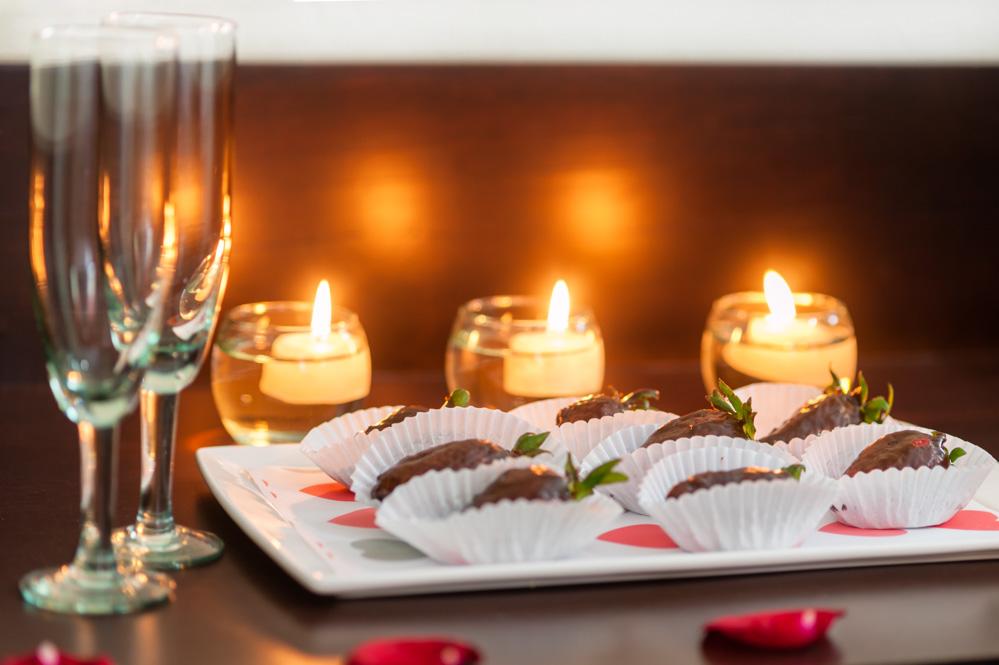 Plan Noche Romántica en Cúcuta