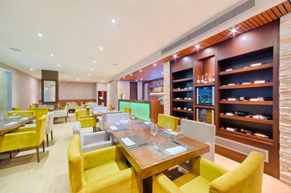 La Galería Restaurant