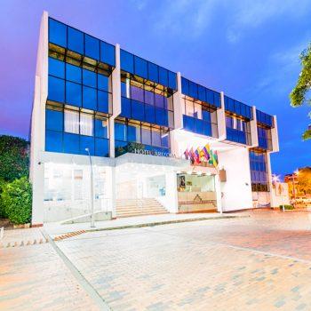 Hotel en Cúcuta | Hotel Arizona Suites