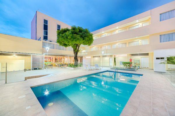 Ofertas de Hoteles en Cúcuta en Hotel Arizona Suites